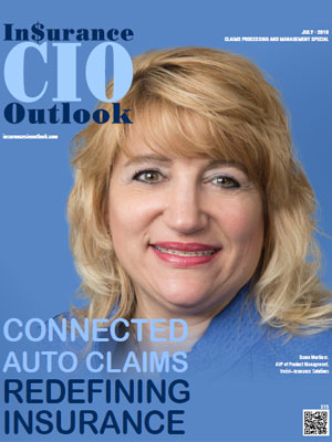 Connected Auto Claims Redefining Insurance